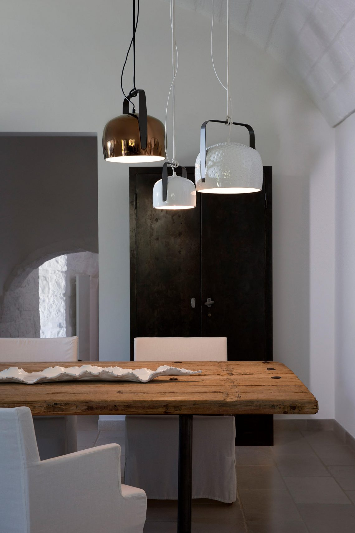Lampa Karman BAG | Dostępne różne modele w Internity Home