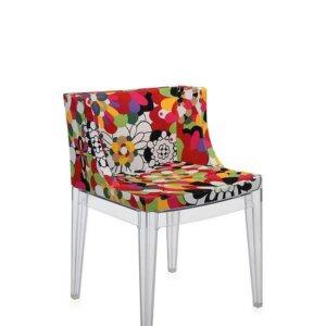 """Krzesło Kartell kolekcja Mademoiselle """"a la mode"""""""