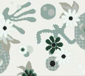 Płytki Bisazza Mosaico 14 Daylight Garden 258,2×290,5