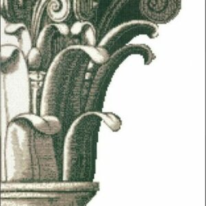 Bisazza Mosaico 14 Corinzio Wall 167 x 290,5