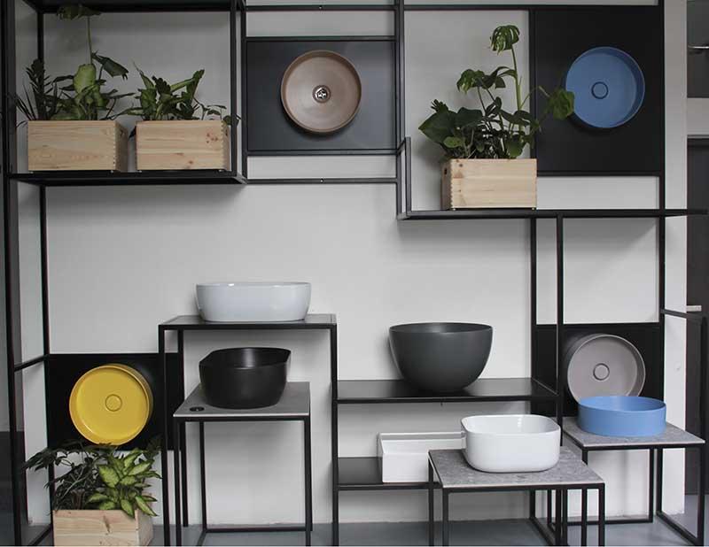 Wszystkie modele ceramiki Hushlab