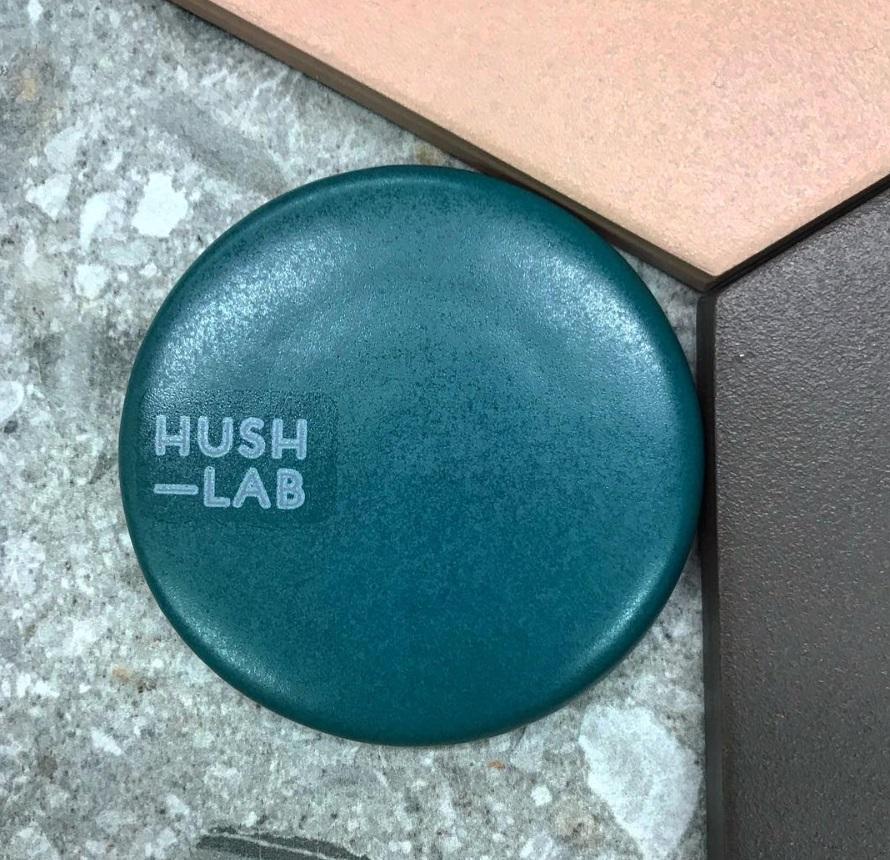 Hushlab umywalki kolorowe
