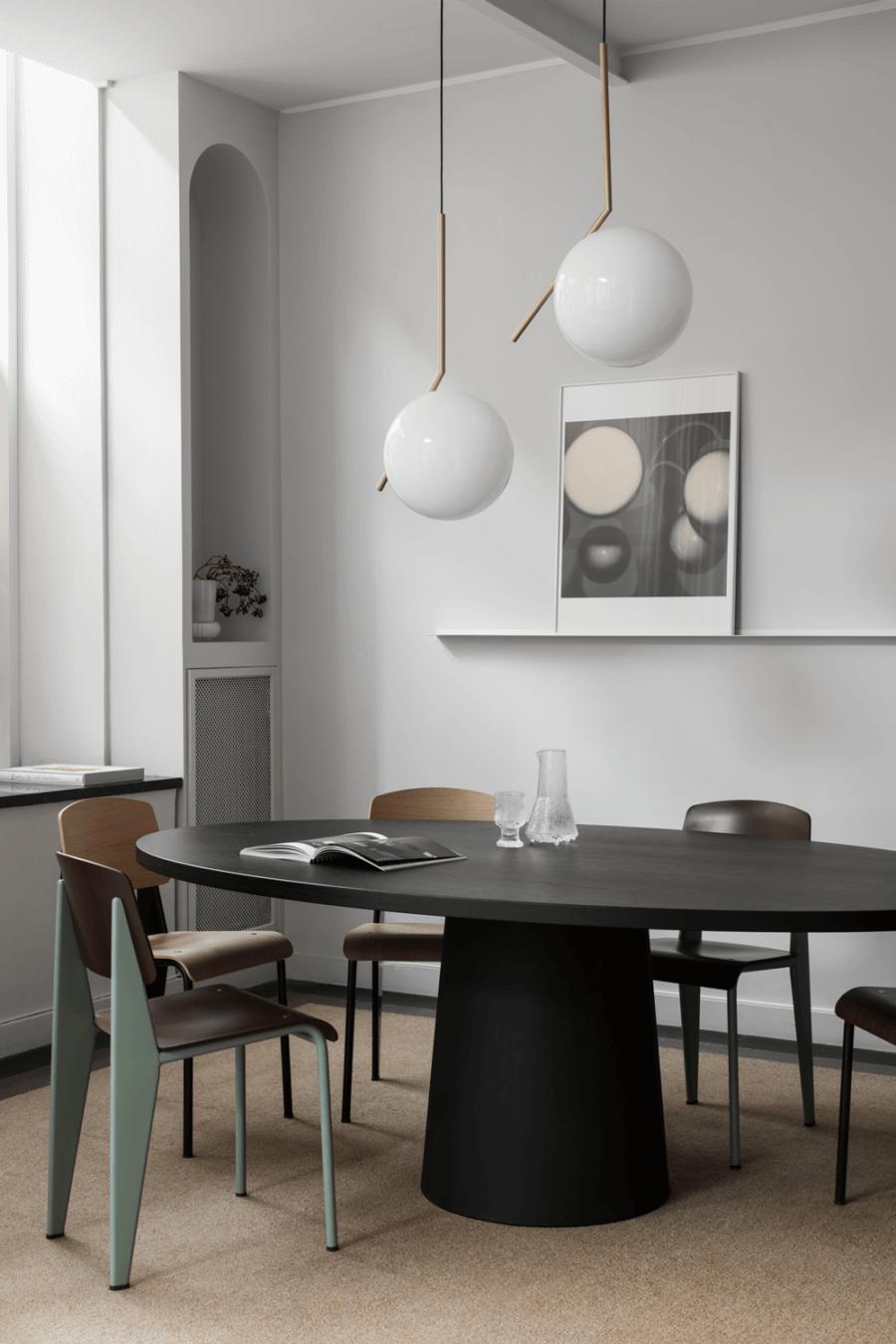 Lampa Flos IC dostępna w Internity Home