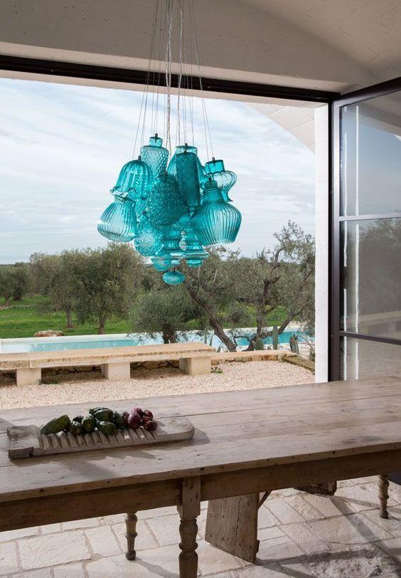 Lampa Karman CERAUNAVOLTA: SE134 1T 00D | Dostępne w Internity Home i Prodesigne