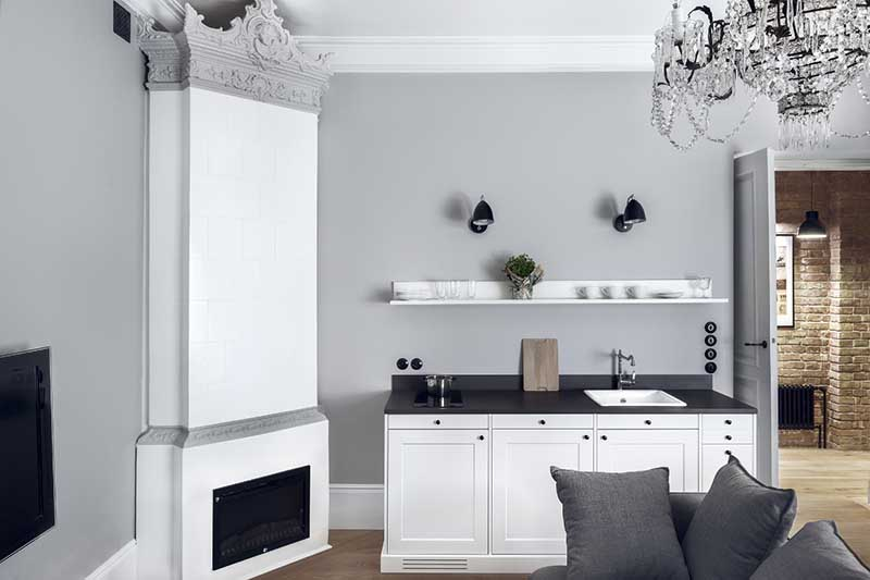 8 Pomysłów Na Aneks Kuchenny Ih Internity Home