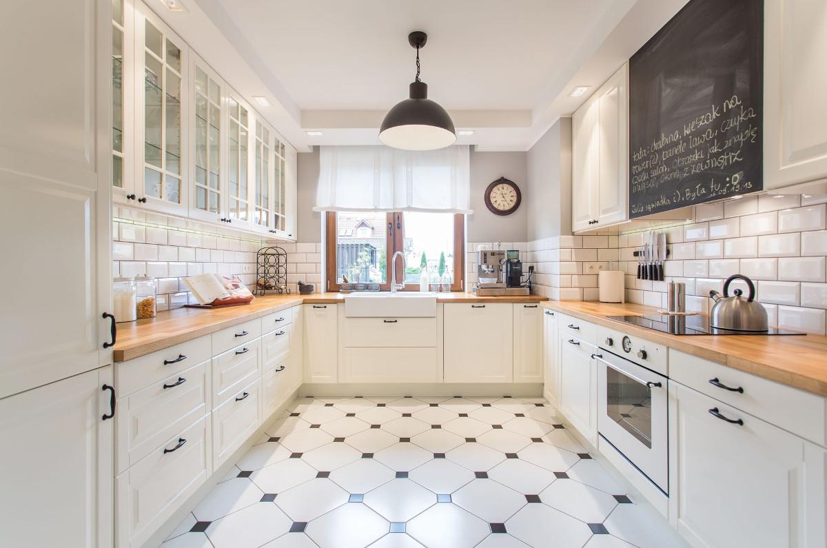 Plytki Do Kuchni Najpiekniejsze Propozycje W Zaleznosci Od Koloru
