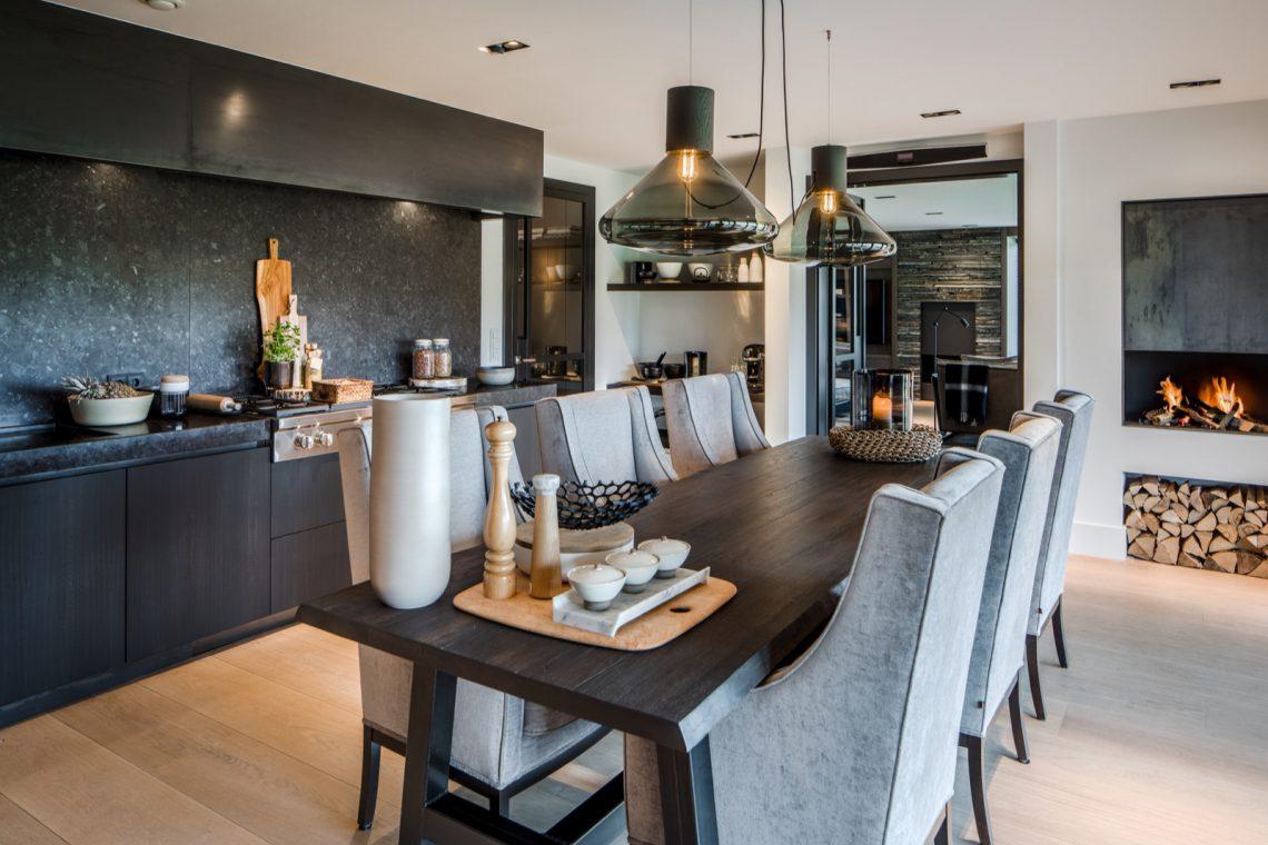 Szklane lampy Brokis dostępne w Internity Home