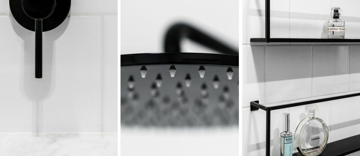 Łazienka | proj. Kształt Rzeczy
