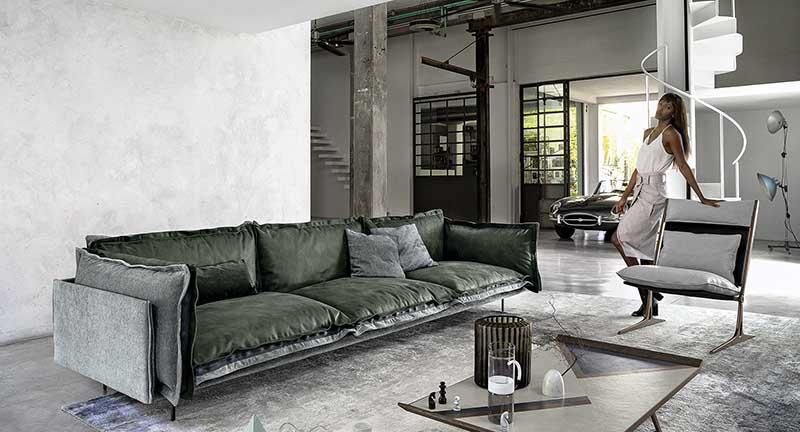 Sofa Arketipo dostępna w Internity Home