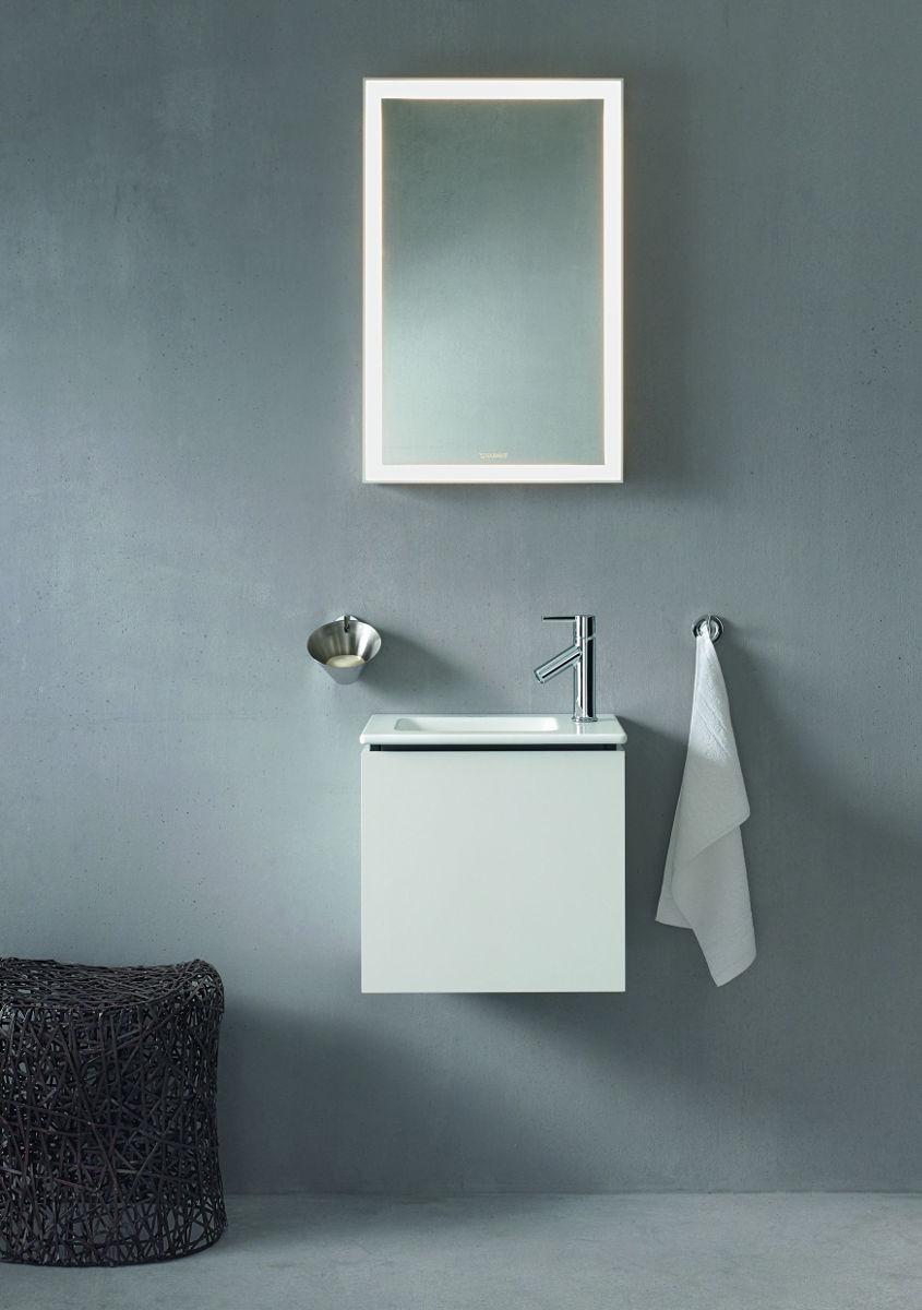 Modele z serii ME by Starck marki Duravit możesz kupić w naszych showroomach: Internity Home i Prodesigne