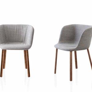 Krzesło Pianca ESSE Design by Philippe Tabet