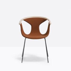 Krzesło Pedrali FOX 3724 DESIGN: PATRICK NORGUET