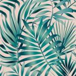 Płytki Ornamenta Kolekcja Jungle Jungle Blush 120×240
