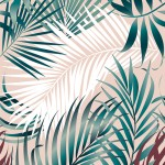 Płytki Ornamenta Kolekcja Jungle Colour Blush 120×240