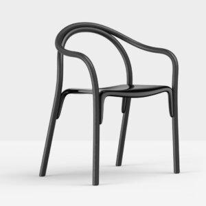 Krzesło Pedrali SOUL 3745 DESIGN: EUGENI QUITLLET