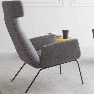 Fotel Pianca kolekcja DORA Design by Metrica