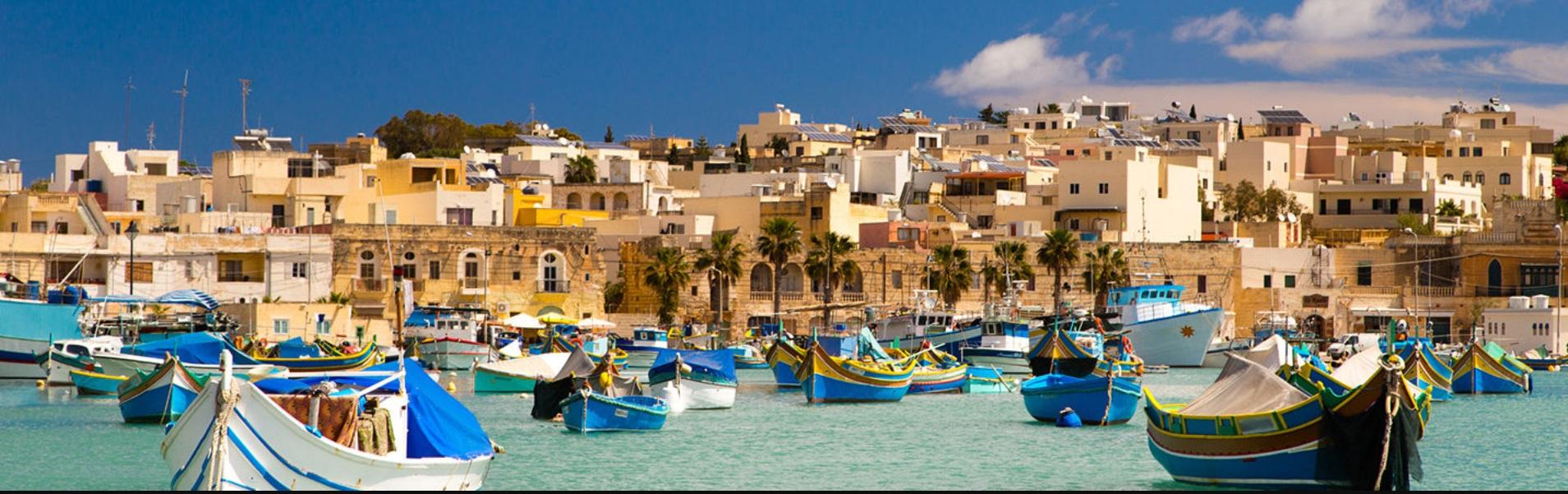 Malta na wakacje