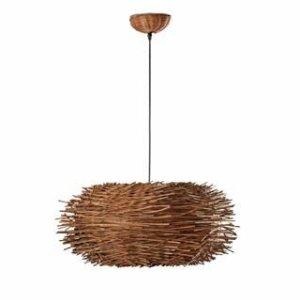 Lampa zwieszana Faro kolekcja NIDO – Brown