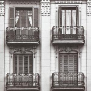 Płytki Tubądzin kolekcja Barcelona Palazzo BELLVITAGE