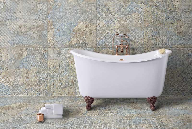 Płytki z linii Carpet od marki Aparici możesz kupić w naszych showroomach: Internity Home i Prodesigne