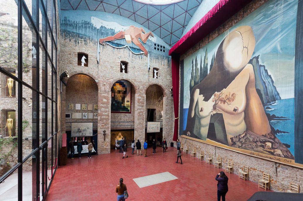 Muzeum Salvadore Dalli
