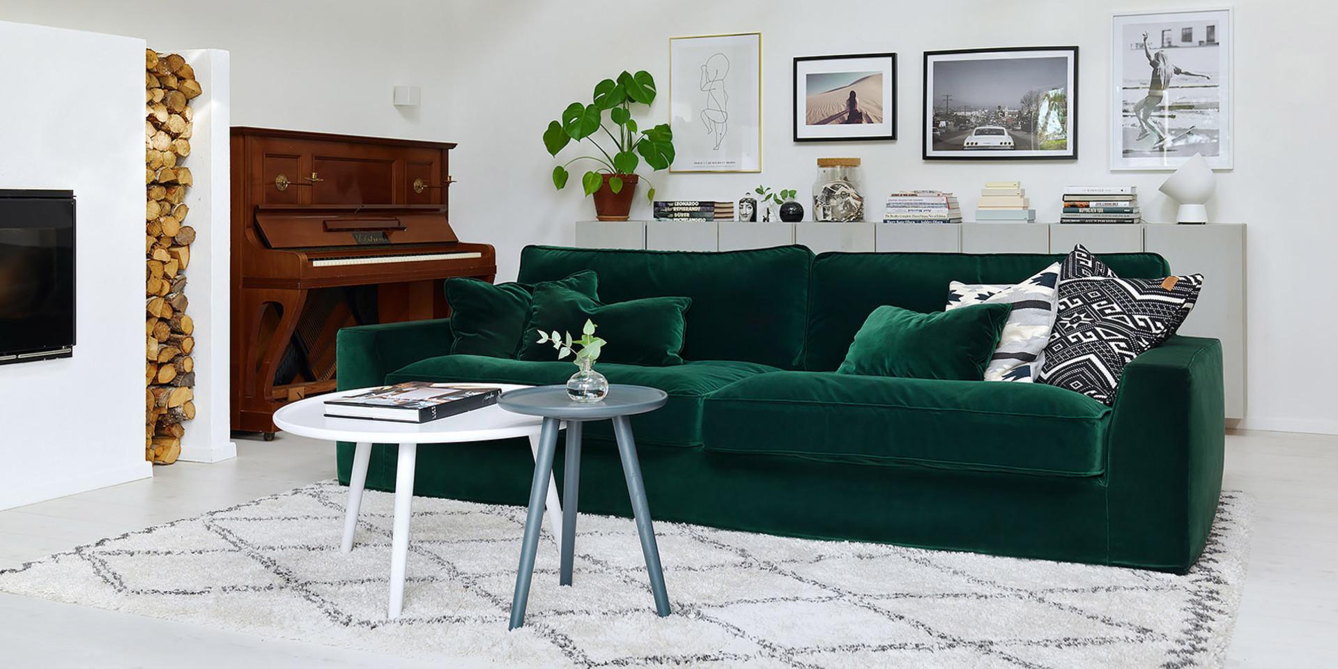 Sofa Sitrs dostępna w Internity Home