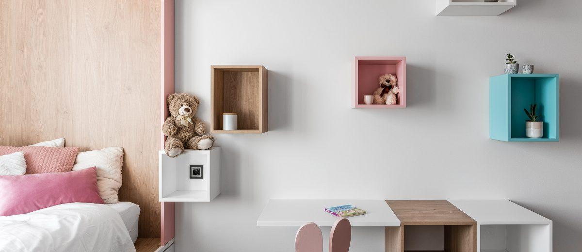 proj. SMart Studio Projektowe, zdj.: Fotomohito