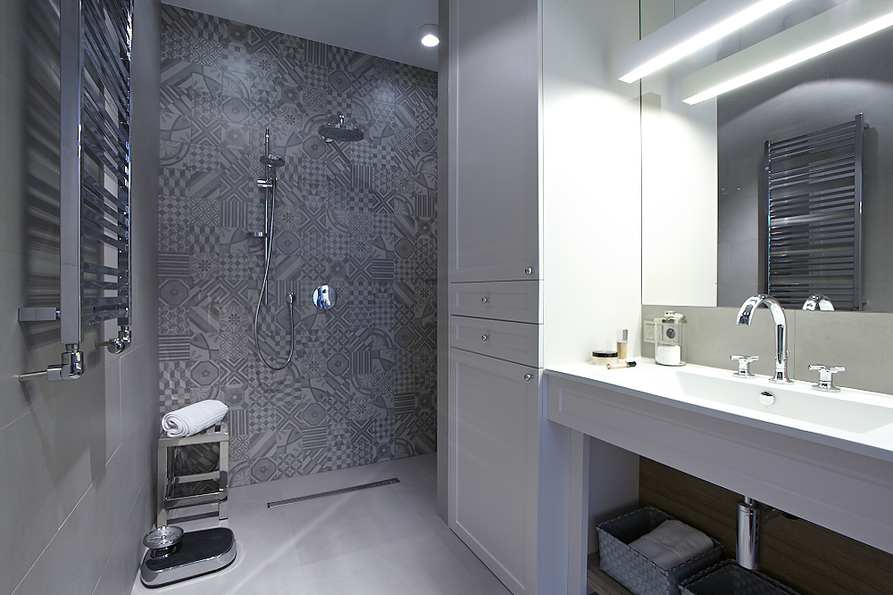 łazienka W 8 Stylach Najpiękniejsze Projekty Architektów