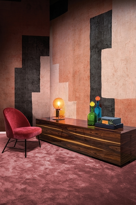 Contemporary Wallpapers 2018 (Wall & Deco)