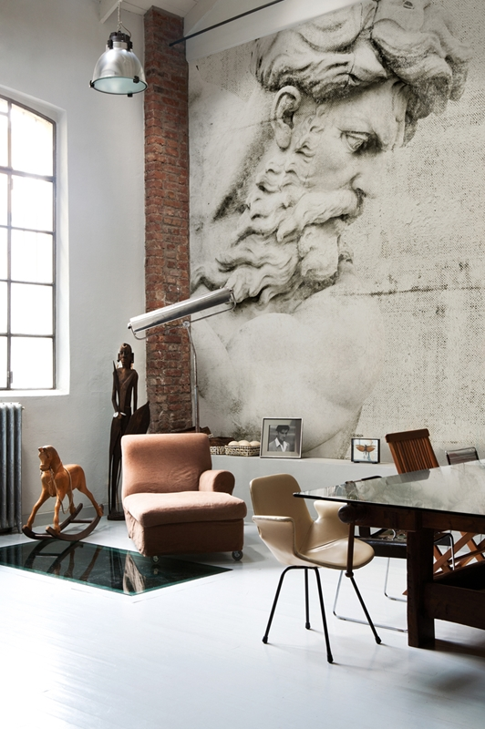 Contemporary Wallpapers 2012 (Wall & Deco)