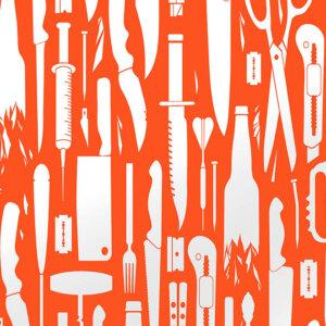 Flavor Paper for Arte tapeta Sharp Descent (FP1103)