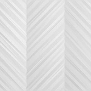 Płytki Aparici, Glimpse White Arc, kolekcja Glimpse