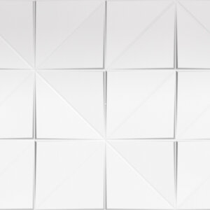Płytki Aparici, Glimpse White Box, kolekcja Glimpse