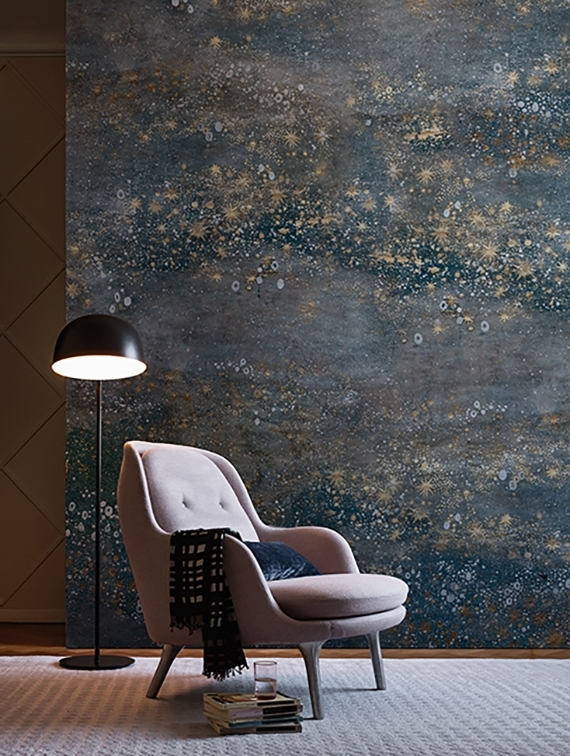 Contemporary Wallpapers 2015 (Wall & Deco)