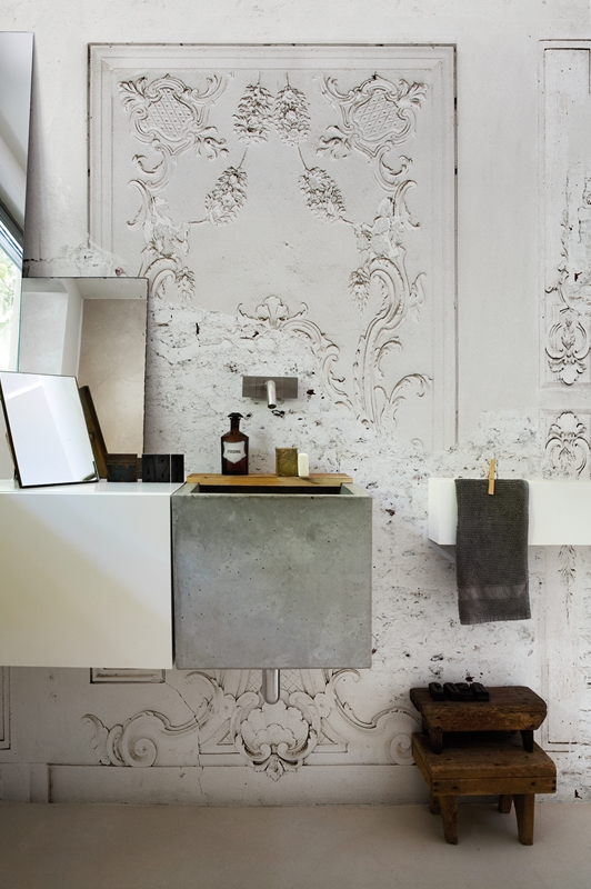Contemporary Wallpapers 2013 (Wall & Deco)
