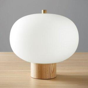 Grok lampa stołowa seria ILARGI