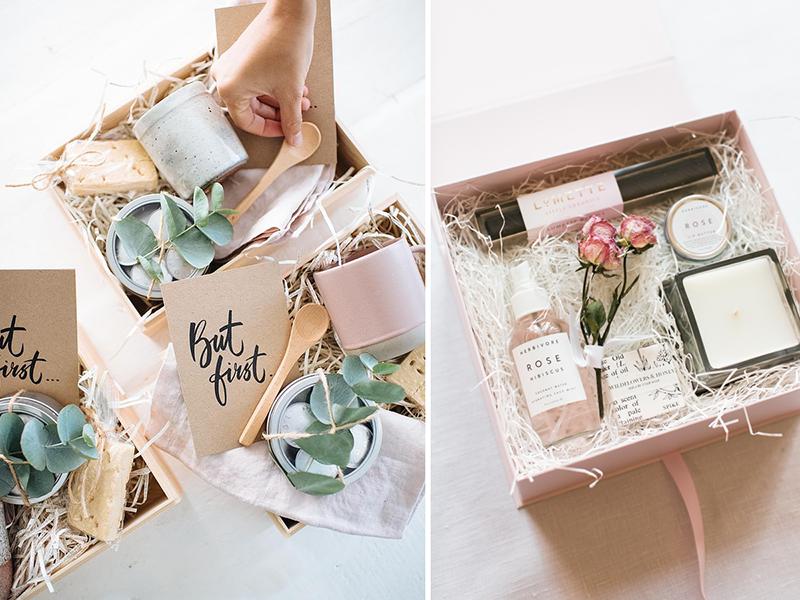 Hygge box to wspaniały pomysł na prezent