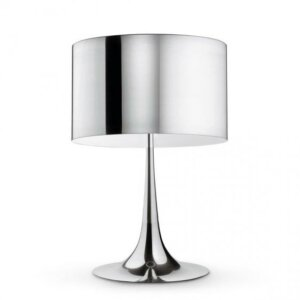 Flos lampa stojąca stołowa kolekcja Spun Light T1