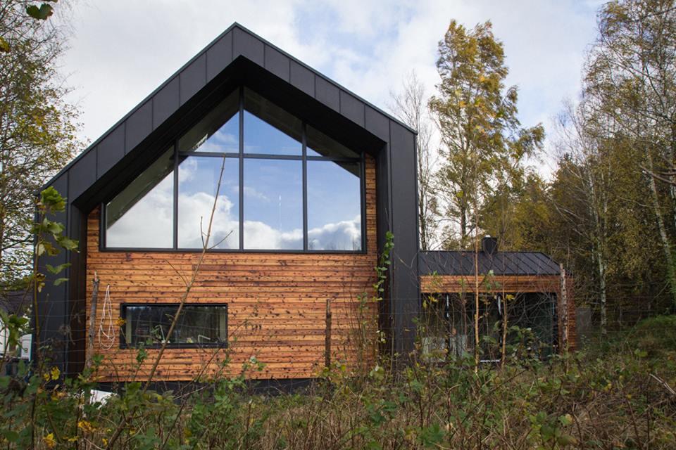 Projekt: Marek+Sikora Architektura