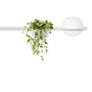Lampa Vibia kinkiet poziomy kolekcja Palma