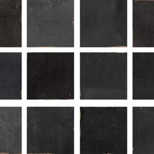 Płytki Wow Design kolekcja Mestizaje Zellige Graphite