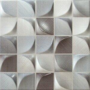 Płytki Dune kolekcja 3D TISSU DARK