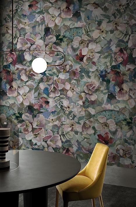 Tapety Wall & Deco są dostępne w naszych showroomach: Internity Home i Prodesigne