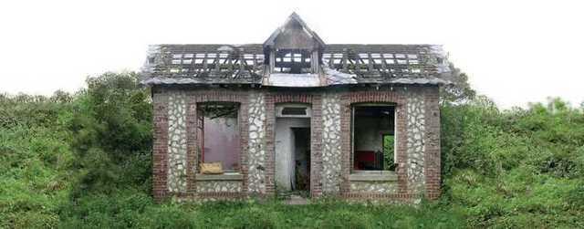 Metamorfoza starego domu