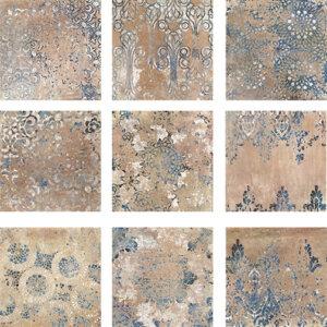 Płytki Wow Design kolekcja Mestizaje seria CHATEAU ANTIQUE