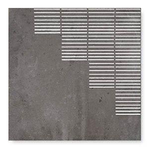 Płytki Wow Designe kolekcja Mestizaje seria Chateau LINES Graphite