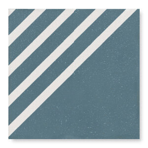 Płytki Wow Design kolekcja Boreal Dash Blue