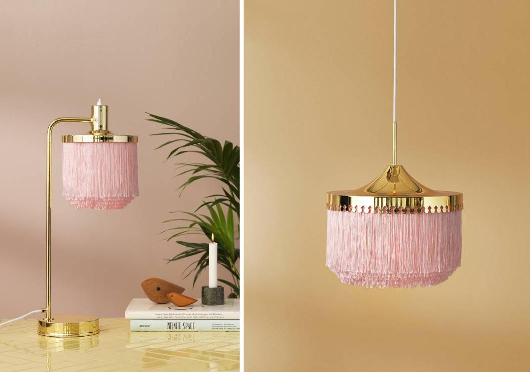 Kultowa lampa marki Warm Nordic