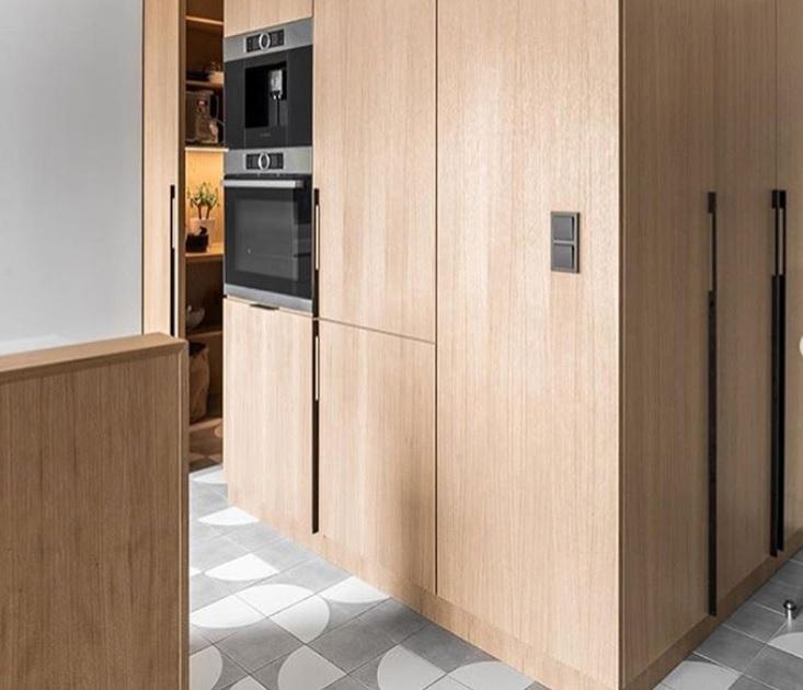 Projekt kuchni Raca Architekci