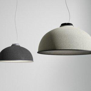 Lampa zwieszana Luceplan kolekcja Farel